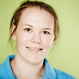 Jessica Groß