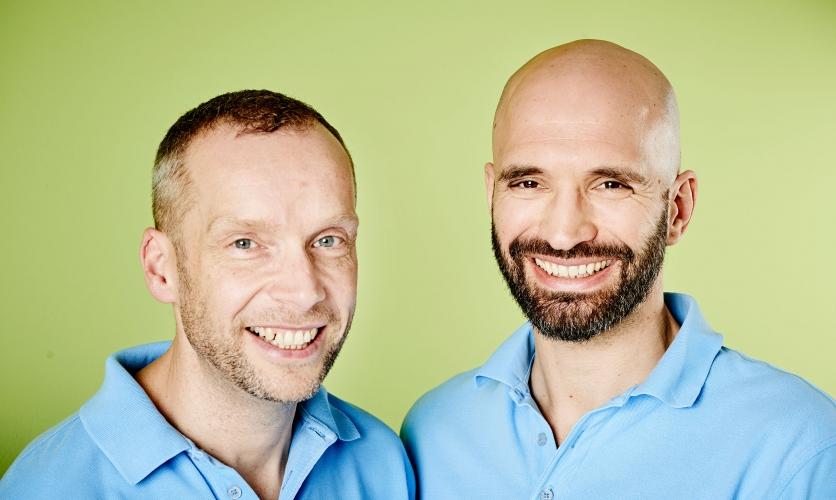 Die Zahnarztpraxis Henkel + Hoyer